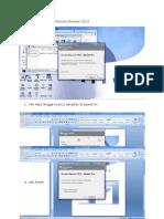 Install Encom Discover 2013