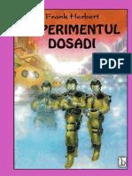 Experimentul Dosadi