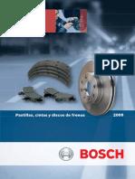 Catalogo Pastillas Discos y Cintas 2009 Bosch.pdf
