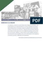 Informe Provea (Salud)