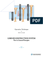 Limb Reconstruction System