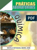 85400879 Praticas de Quimica 1º Ano