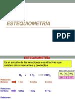 10_ESTEQUIOMETRIA