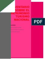 Inventario Turistico Nacional Grupo #2.docx