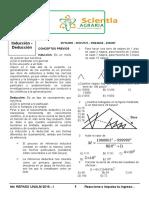 Sem6 - Inducción y Deducción