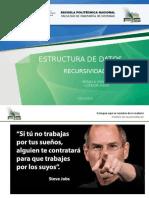 Presentacion Estructura de Datos (1)