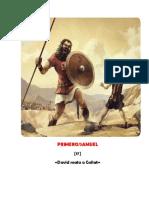 Samuel (17) «David Mata a Goliat»