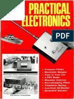 Practical Electronics 1967