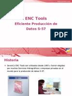 ENC Tools spanish