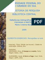 referenciasbibliograficas-UFRGS