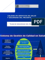 Plan de Seguridad del Paciente.ppt