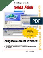 Aprenda Fácil - Configuração de Redes No Windows - REVISADO