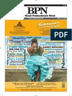 Black Professional News - May 11th - C