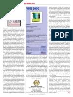 SC Magazine evaluating VME2000