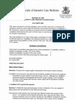 Primary Exam 2007