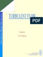 Turbulent Flow(Final)