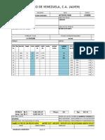 Pedido 08 206814 Inversiones Festicarpa c.A