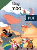 Disney Walt - Dumbo
