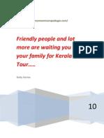 Kerala Honeymoon, Honeymoon in Kerala, Kerala Honeymoon Tour