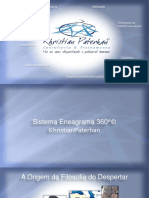 21.09 - 10h00 - PNL e Sistema Eneagrama 360 - Kristian Paterhan
