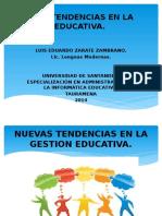Nuevas Tendencias en La Gestion Educativa2