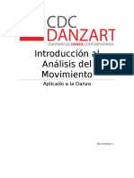 Manual de Introducción Al Analísis Del Movimiento