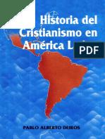 Libro Historia Del Cristianismo