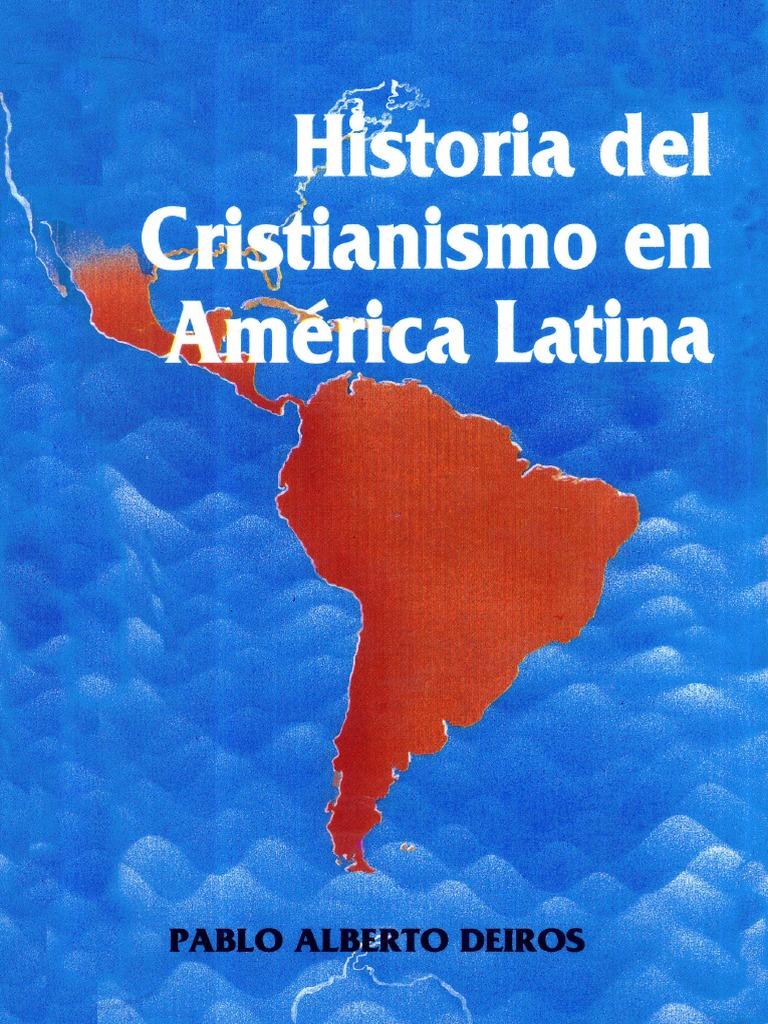 Historia Libro Catholic Del CristianismoAmericas Church T3FcuKJl15