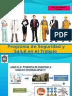 Presentación Programa de Seguridad y Salud en El Trabajo (1)