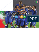 FIGC - Report Calcio 2016 - (ENG)