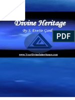 Divine Heritage (Sample)