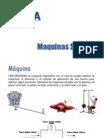 Presentación - Máquinas Simples