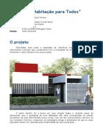 Habitação Para Todos - Ribeirão Preto