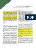 Autoeficacia en La Prevención Sexual Del Sida La Influencia Del Género(Leido)