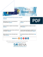 Global Atlas Newsletter May 2016 Issue