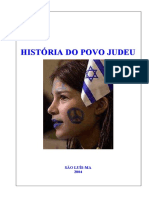 A Historia Do Povo Judeu