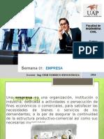Seccion 1 Empresa