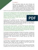 Introduction Au Droit Comparé