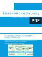 Clase3 Redes Neuronales