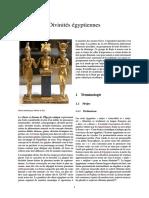 Divinités égyptiennes.pdf