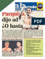 Periodico Jabeando Nº 7