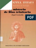 El Misterio de Dios Trinitario - Libro Completo