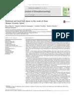 Piante Medicinali e Commestibili a Sud Di Avala (Paesi Baschi)