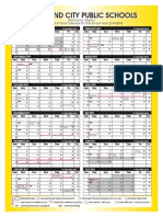 Rps 1415 School Calendar