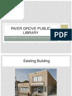 river grove public library presentation