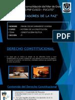 Constitucion Politica Diapos