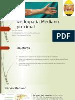 Neuropatia Mediano Proximal