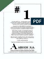14. Notas Sobre La Historia de Los Critical Legal Studies en Los EU (Duncan Kennedy)