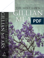 Gillian Mears - The Mint Lawn (Extract)