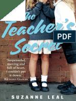 Suzanne Leal - The Teacher's Secret (excerpt)